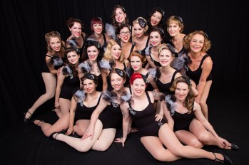 Sister Kate Dance Company