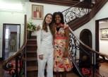 Beatrice & Sister Da Luz