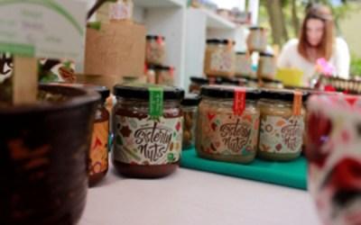 Participación de Sisterly Nuts en Ferias
