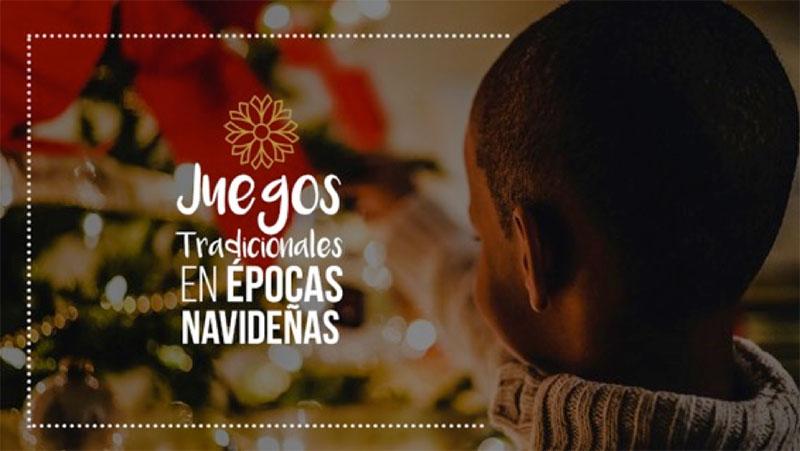 4 juegos tradicionales para épocas navideñas