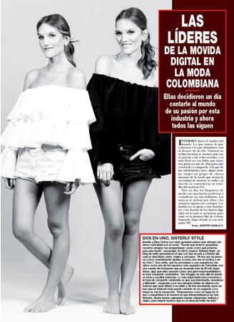 REVISTA HOLA COLOMBIA NO 81