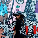 Travel & Living: Through the Color Walls