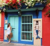 TRAVEL & LIVING: Una FANTÁSTICA que Enamora