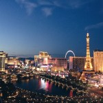 TRAVEL & LIVING: Sisterly Style Take Vegas