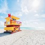 Un fin de semana inolvidable en South Beach