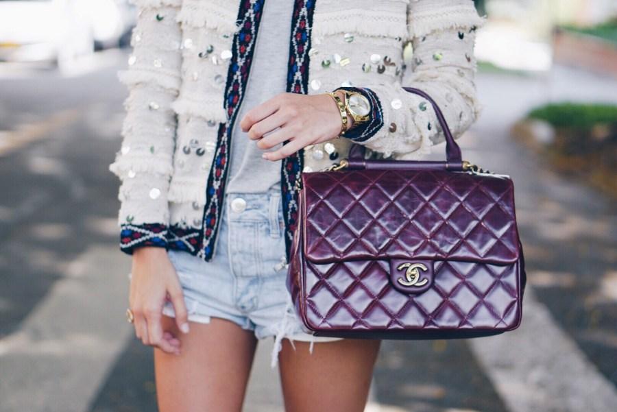 PSisterly Style + Rapsodia + Pandora