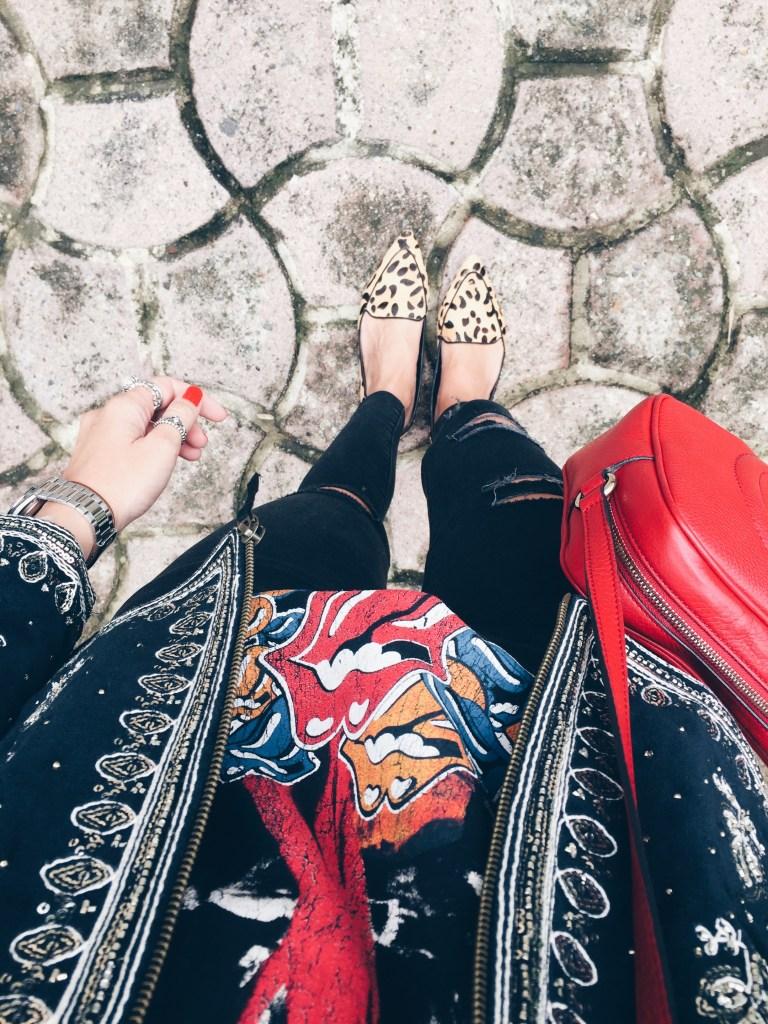 Sisterly Style + Rapsodia + Pandora