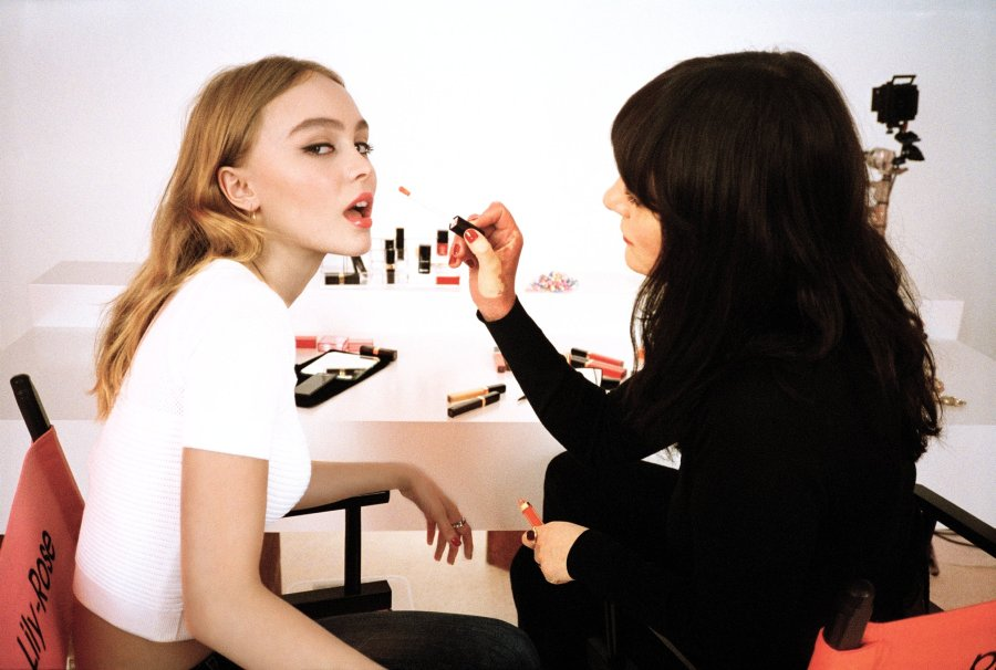 CHANEL, CHANEL MAKEUP, ROUGE COCO, CHANEL BEAUTY TALKS, SISTERLY STYLE