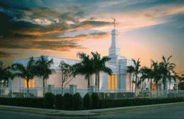 Hermosillo Temple