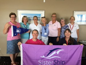 SisterShip Training Coastal Navigation Course for women