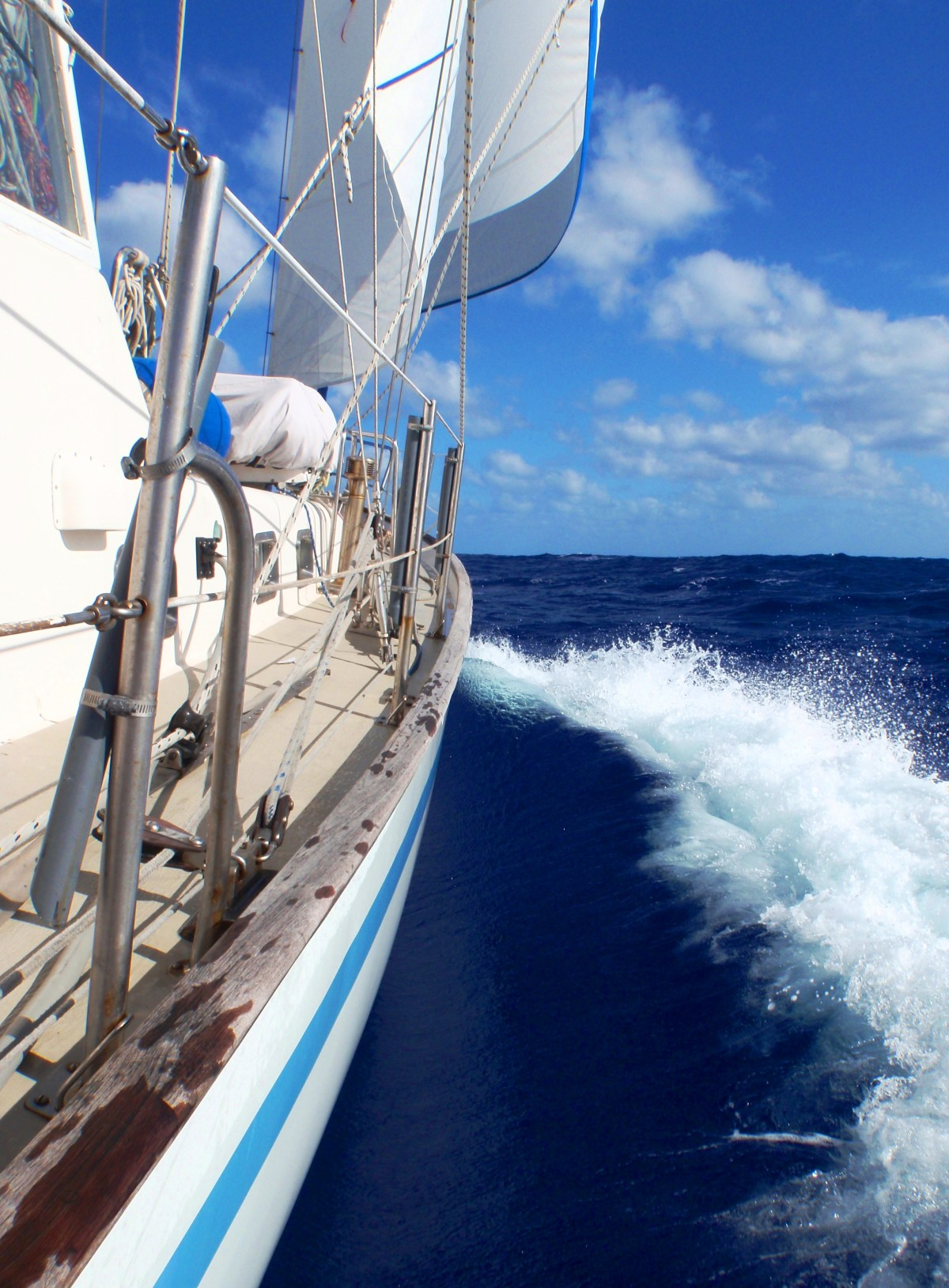 Make your cruising dreams a reality