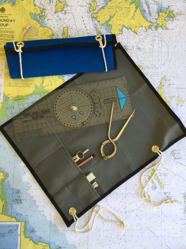 Navigation tool kit SisterShip Training