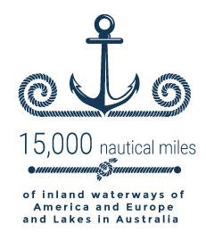 15000 nautical miles