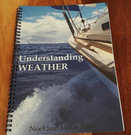 Understanding Weather The Mariner's Guide
