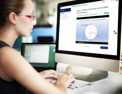 Learn navigation on line: buy bundle self paced courses
