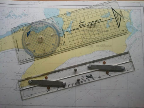 Learn Marine Navigation - Why?