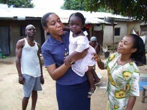 NIGERIA 2009 198