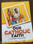 Our Catholic Faith book cover 10-7-2014