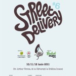 Sisters' Kitchen vine la Street Delivery