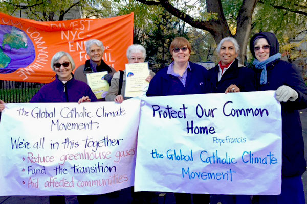 Climate-March-New-York-