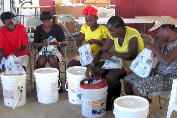 NDSC-Water-Women-filtration-project