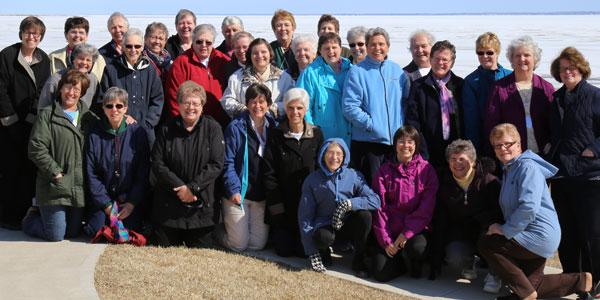 CCFP-Federation-vocations-group-2015