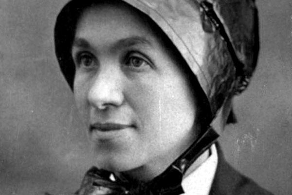 Sister Blandina Segale Sister of Charity of Cincinnati