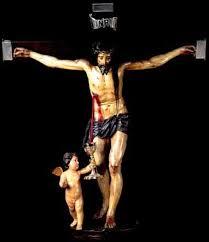 Most Precious Blood of Jesus