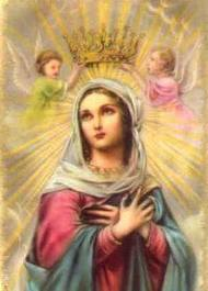 Novena Prayers to Mary, Queen of Apostles