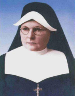 Mother Paula Sophia Tajber