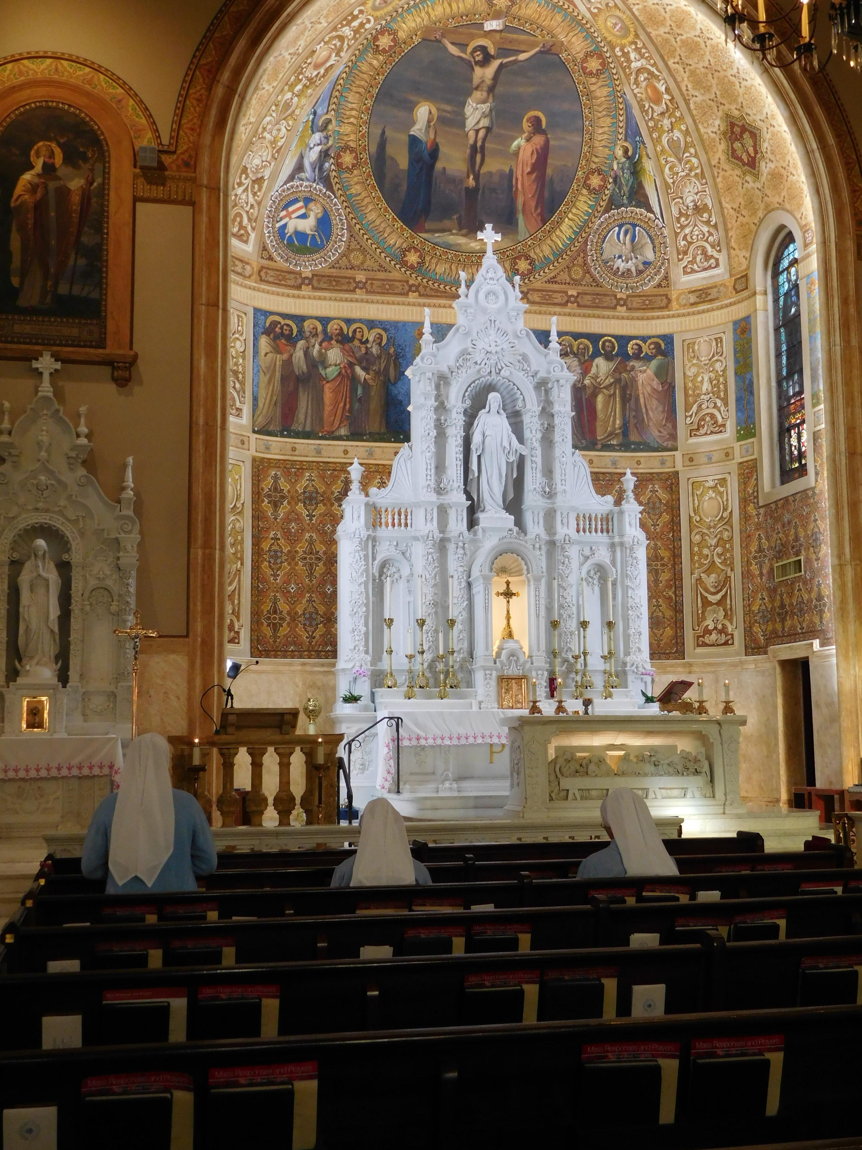 St. Edward Catholic Church, Palm Beach, FL