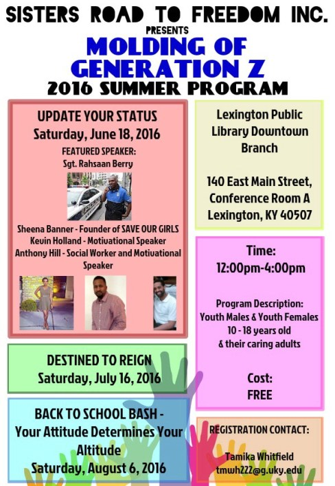 SummerProgram2016