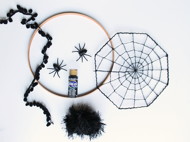 dreamcatcher_materials