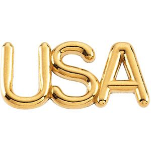 USA Lapel Pin