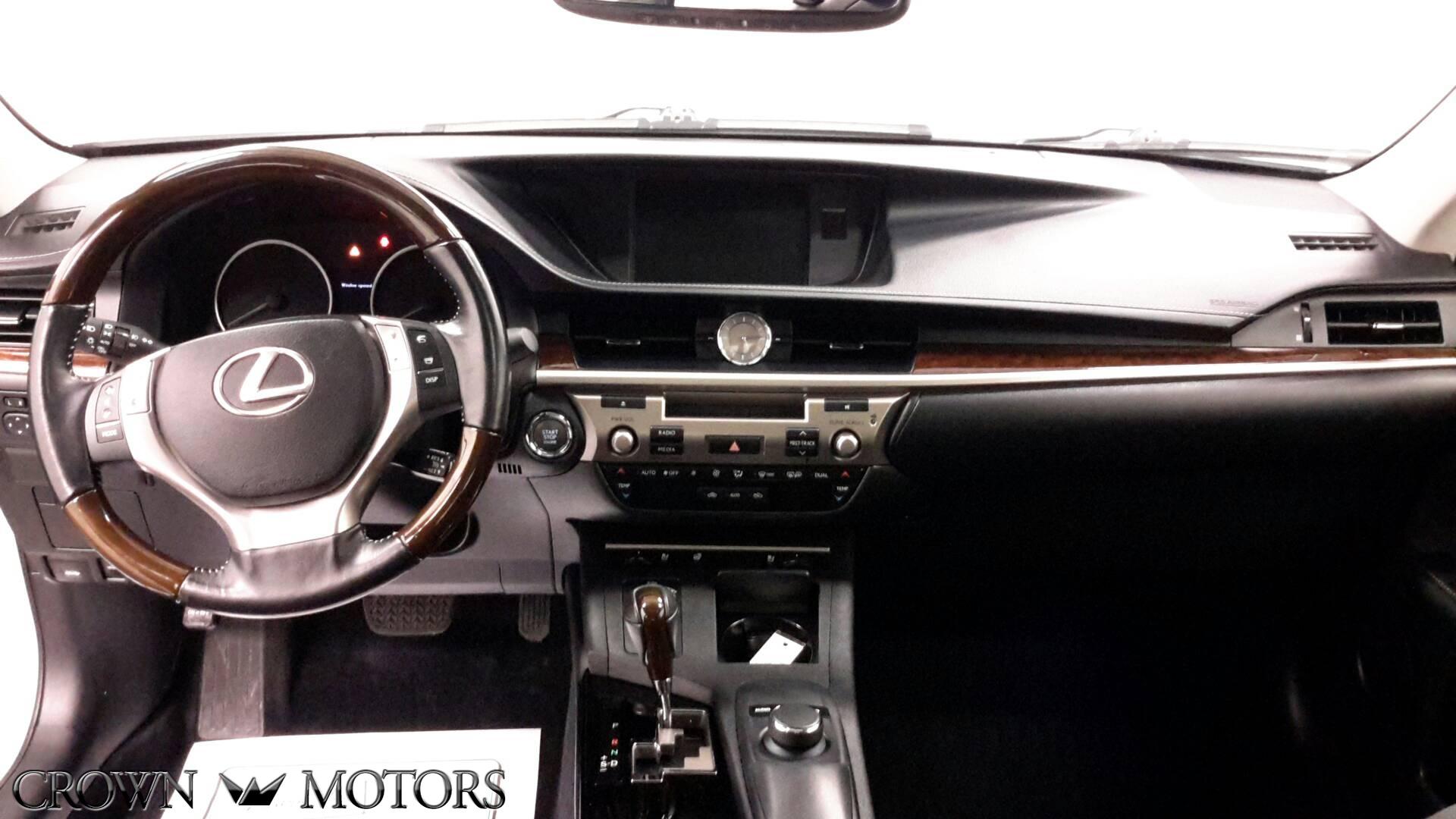 2015 Lexus ES 350 350 Lexus dealer in Holland MI – Used Lexus