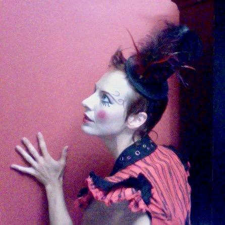 Circus Mystic