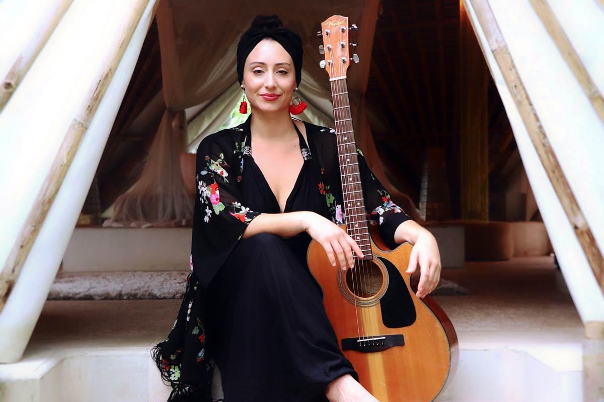 Larisa Gosla