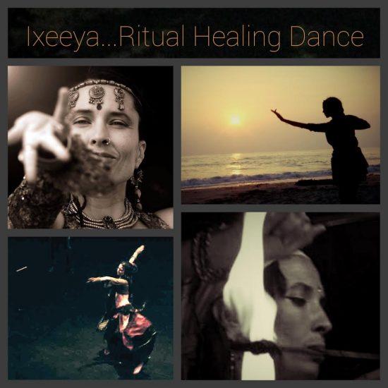 W.O.M.B. Dance With Ixeeya