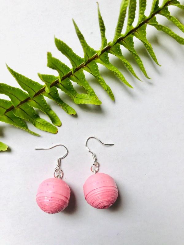 Dinithi earrings