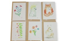 Sisterworks cards