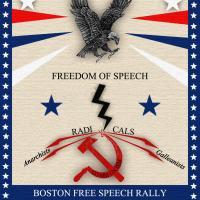Possible Clash Gearing Up With Antifa in Boston