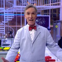 Bill Nye the Anti- Science Guy