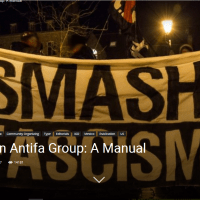 Updated Antifa Manual Instructs Group Facilitators To Use Different Name
