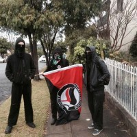 The Current State of Antifa: Not So Dangerous June