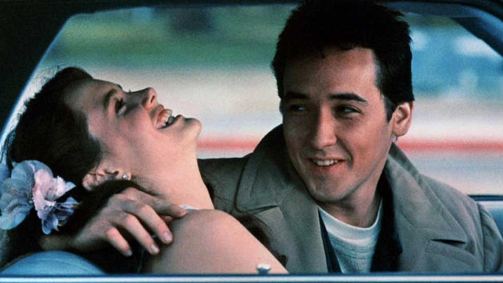 20 Great Movie Lines From John Cusack | Stuck in the '80s podcast
