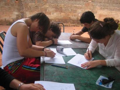 Photo Burkina Faso - Juillet 2010 (1303) (Medium)