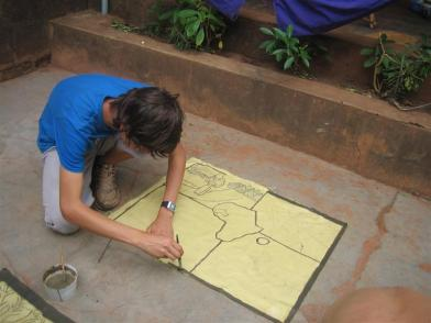 Photo Burkina Faso - Juillet 2010 (1363) (Medium)