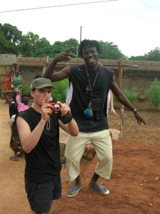 Photo Burkina Faso - Juillet 2010 (1856) (Medium)