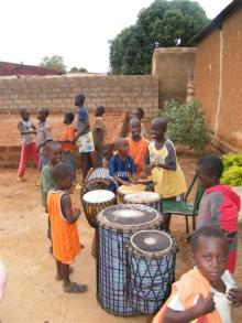 Photo Burkina Faso - Juillet 2010 (2059) (Medium)