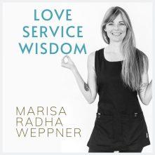radha weppner